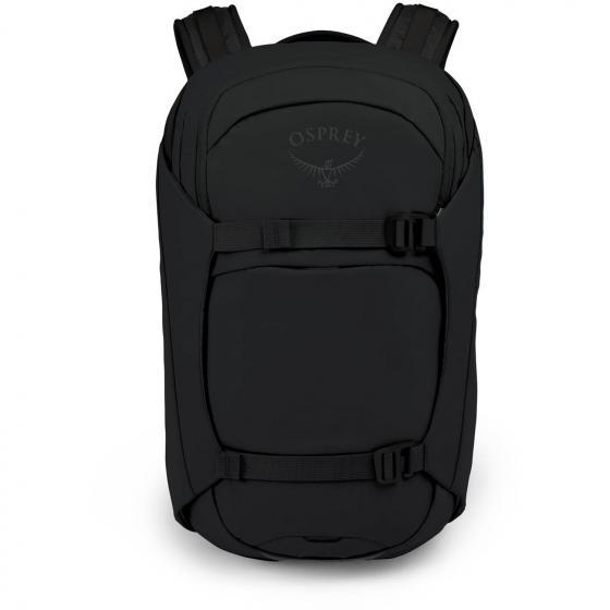 Metron 26 Laptop-Rucksack 48 cm black