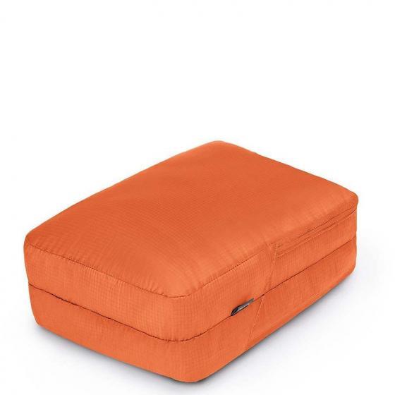 Ultralight Double Sided Cube L poppy orange
