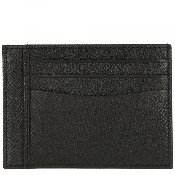 Signature S Kreditkartenbörse 10 cm black