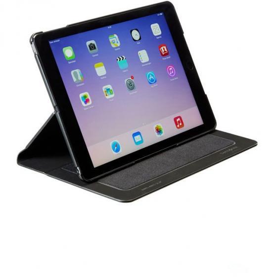 Tabzone iPad AIR Ultrasl. Punched 25,9 cm purple