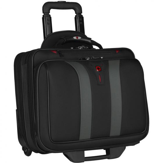 600659 Granada 2-Rollen Laptop Trolley 42 cm 17""