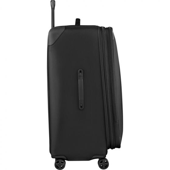 Lexicon 2.0 Dual-Caster XL 4-Rollen-Trolley exp. 79 cm black