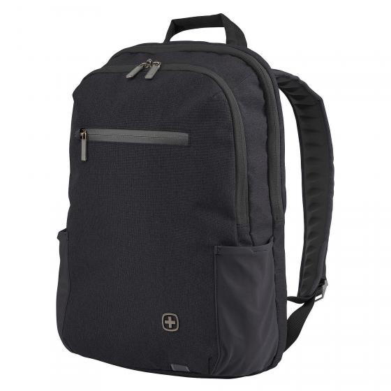 "602809 CityFriend Laptop-Rucksack 15.6"" black"