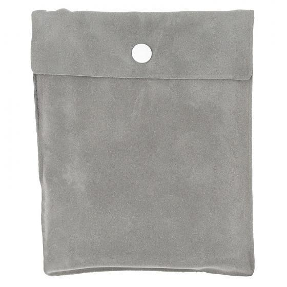604585 Aufblasbare Nackenstütze grey