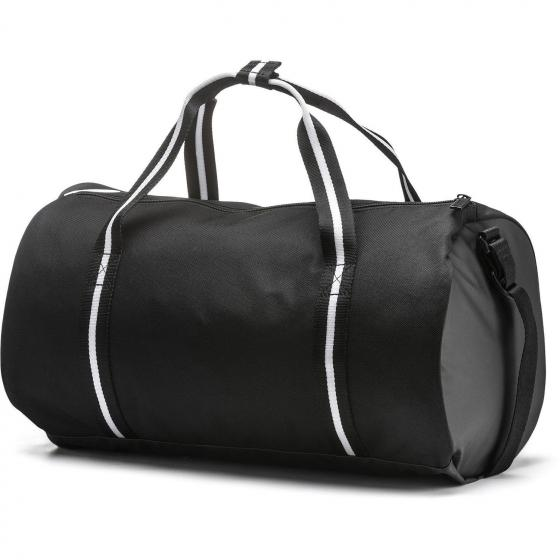 Base Barrel Bag Sporttasche 42 cm black