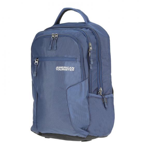 "Urban Groove Backpack 6 Laptoprucksack 15.6"" 48 cm black"