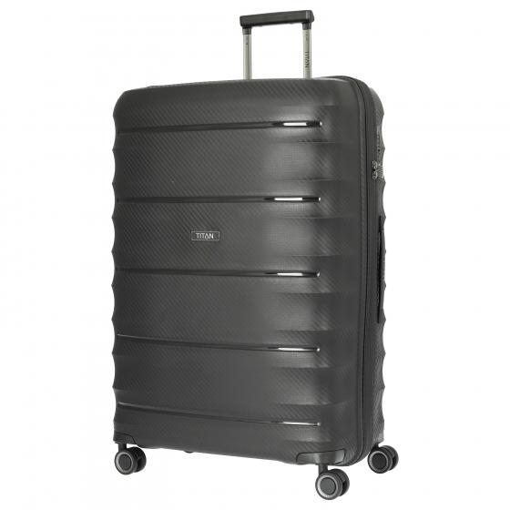 Highlight 4-Rollen-Trolley L 75 cm
