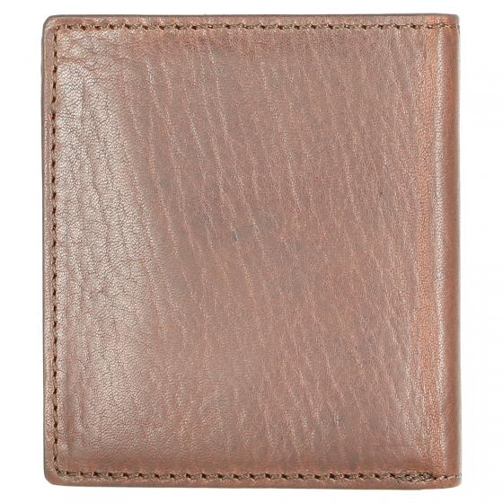 Roma Geldbörs 10.5 cm schwarz