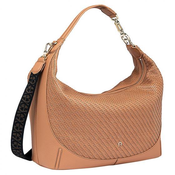 Palermo Fashion Coordinates Beuteltasche 42 cm L  terra brown