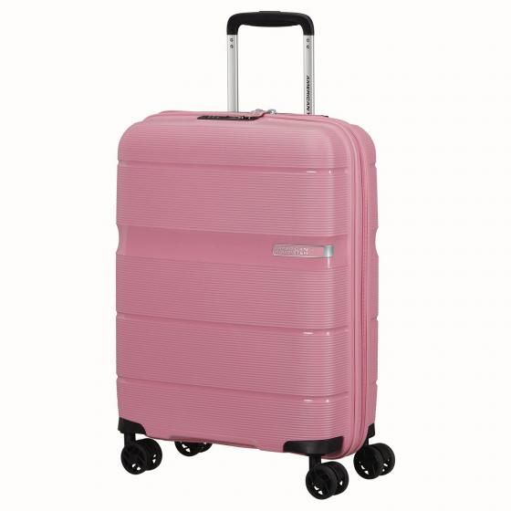 Linex 4-Rollen-Kabinentrolley S 55/20 cm watermelon pink