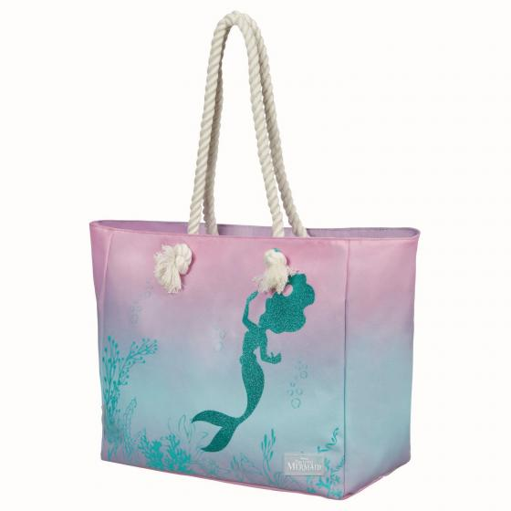 Modern Glow Disney Shopper 42 cm the little mermaid