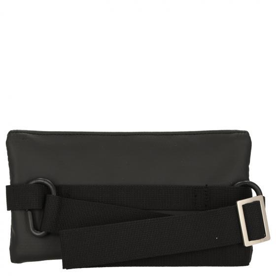 PNCH SLG 104 Body Bag Wallet / Umhängetasche Geldbörse 21 cm black