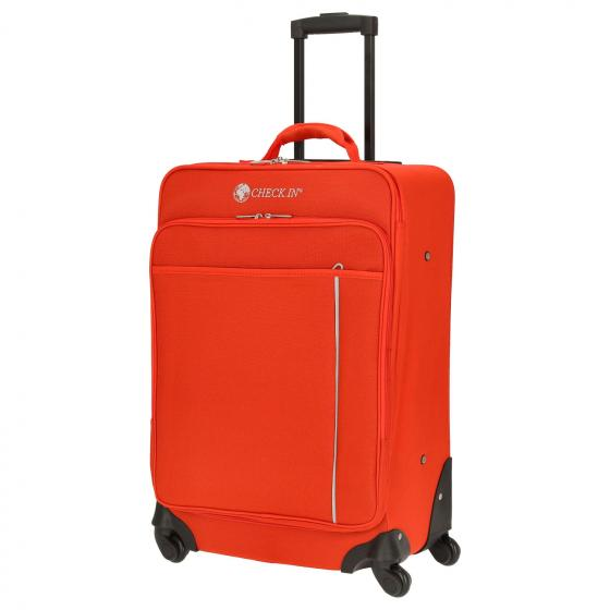 Madrid 4-Rollen-Trolley 65 cm