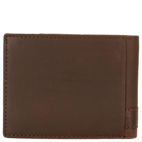 Taipeh Geldbörse Querformat RFID 12 cm