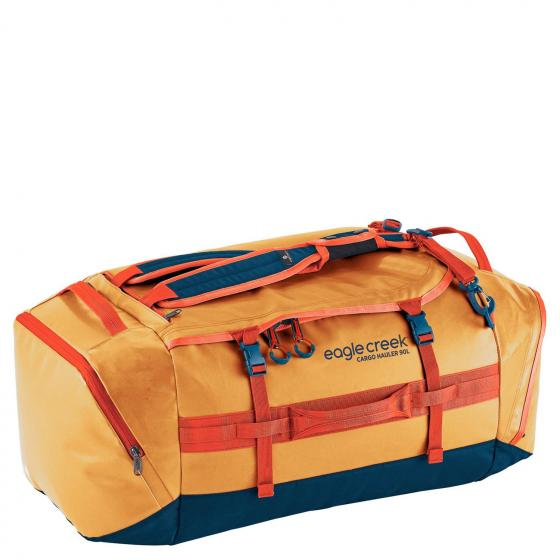 Cargo Hauler 90 Reisetasche 73 cm sahara yellow