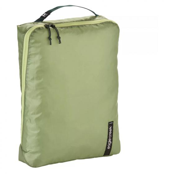 Pack-It Isolate Cube Set XS/S/M mossy green