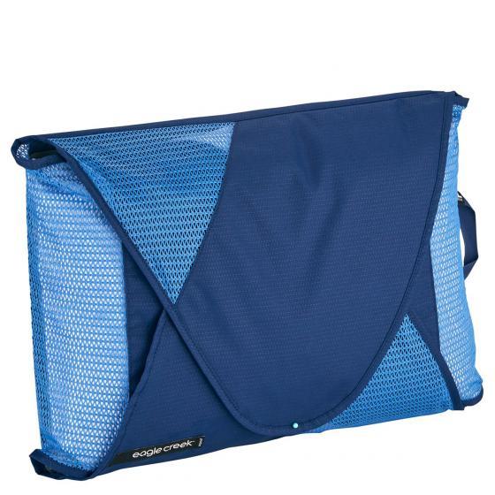Pack-It Reveal Garment Folder XL 47 cm aizome blue/grey