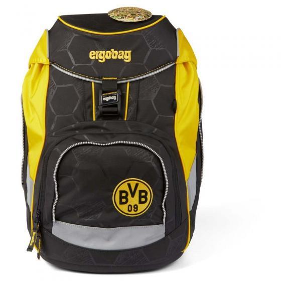 "Pack ""Fußball"" Schulrucksack Set 6-tlg. Borussia Dortmund"