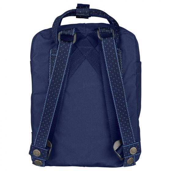 Kanken Mini Rucksack 29 cm royal blue