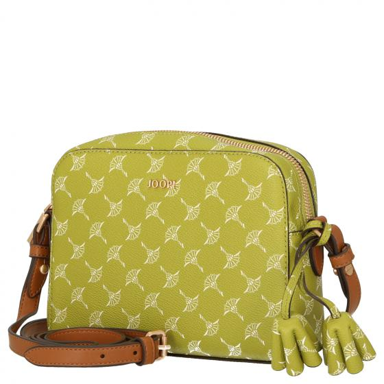 W Cortina Cloe Schultertasche 21 cm green