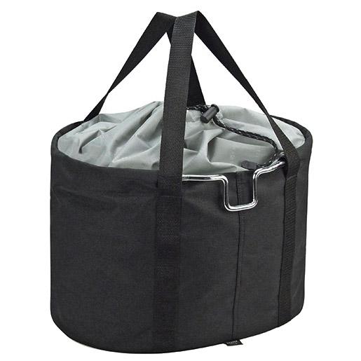 Rixen & Kaul Shopper Pro 38 cm black