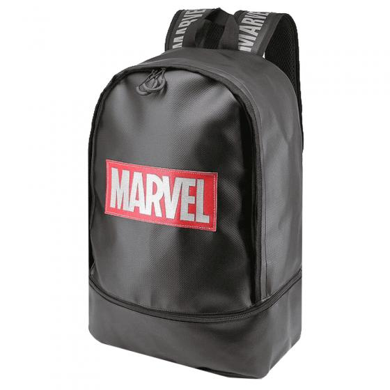 Marvel Laptop-Rucksack mit USB-Anschluss 46 cm black