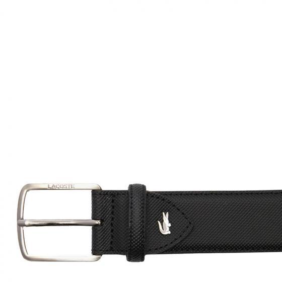 Men's Classic Gürtel 3.5 cm 110   noir