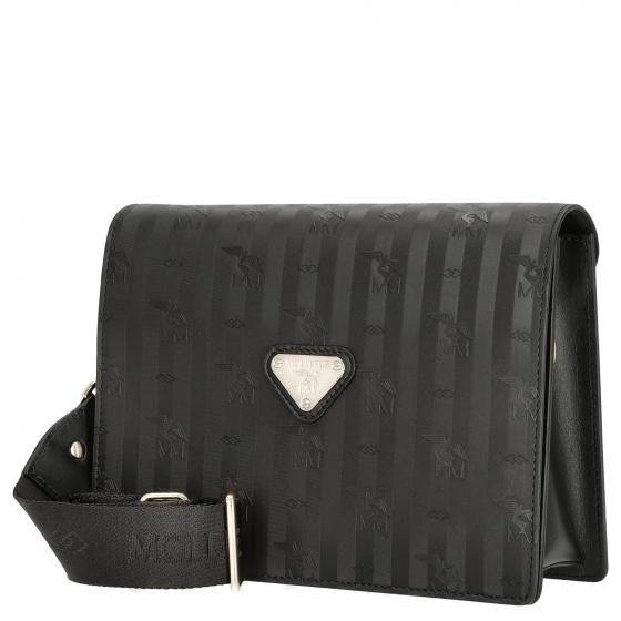 Wil Crossover Tasche 26 cm black/silver