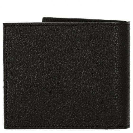 Meisterstück Soft Grain Börse 4cc 10 cm black
