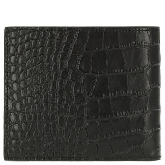 Meisterstück Selection Geldbörse 8cc 11 cm black