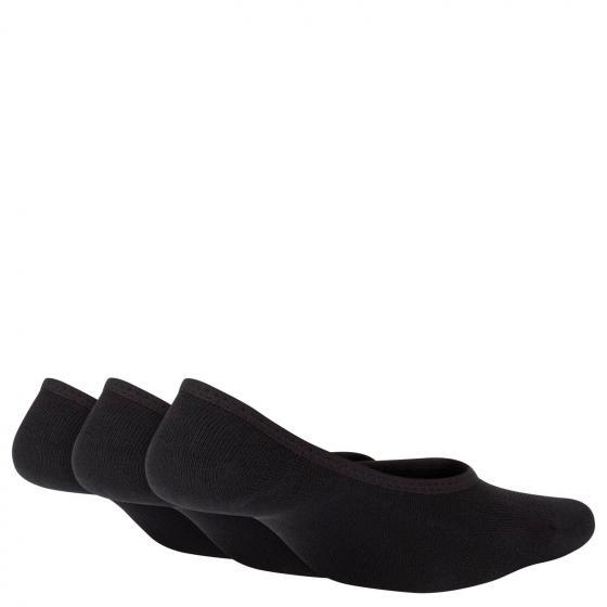 W Everyday Lightweight Socken S black/white