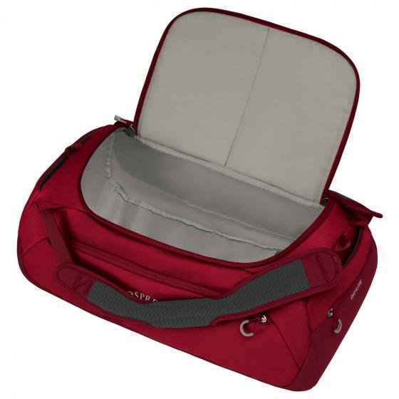 Daylite 45 Reisetasche 53 cm cosmic red