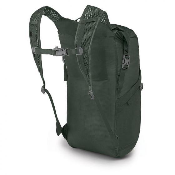 UL Dry Stuff Pack 20 Rucksack faltbar 45 cm shadow grey