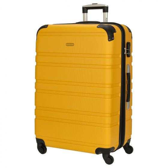 Paradise by CHECK.IN Bern 4-Rollen-Trolley 75 cm