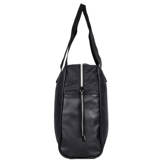 Women Core Up Large Shopper puma black