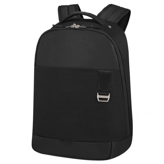 """Midtown Laptop-Rucksack 14"""" 41 cm S black"""