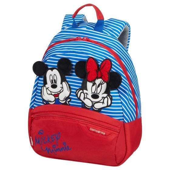 Ultimate 2.0 Rucksack (Disney Stripes) 28,5 cm S Minnie Mickey Stripes