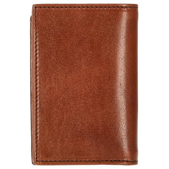 Dante Kreditkartenetui 11 cm marrone