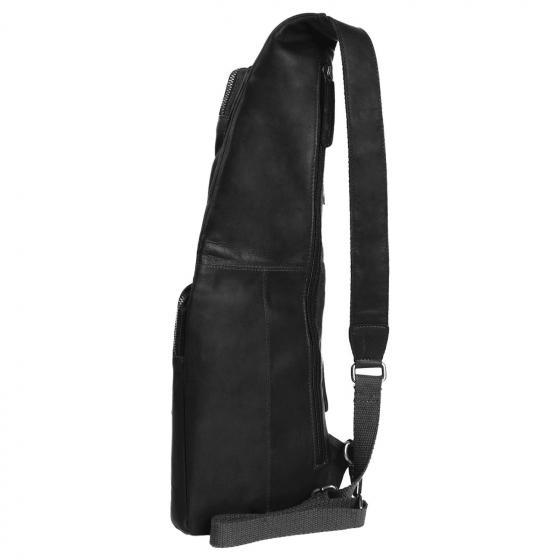 Logan Crossoverrucksack 53 cm black