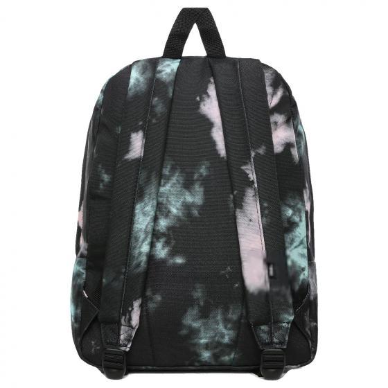 """Old Skool III Laptop-Rucksack 15"""" 41 cm black tie dye"""
