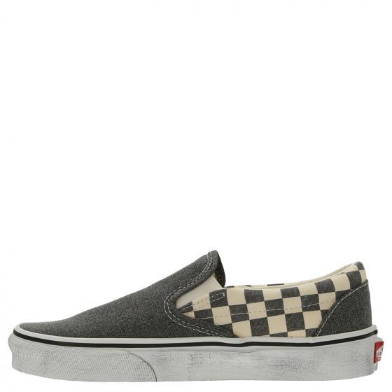 Uni UA Classic Slip-On Sneaker Schuh U38HQE1 38,5 | asphalt white