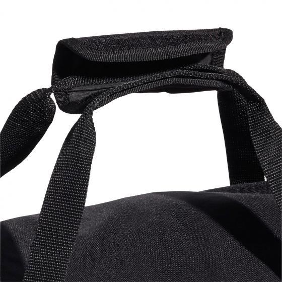 Sporttasche L 65 cm black black white