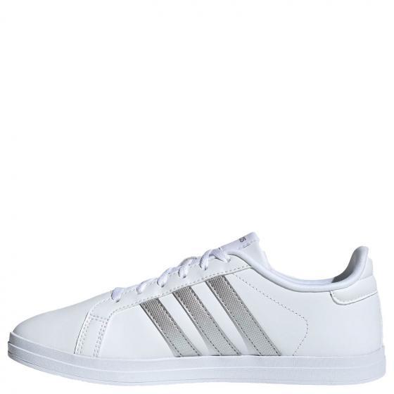 W Courtpoint Base Sneaker Schuh FW7376 38 2/3 | white