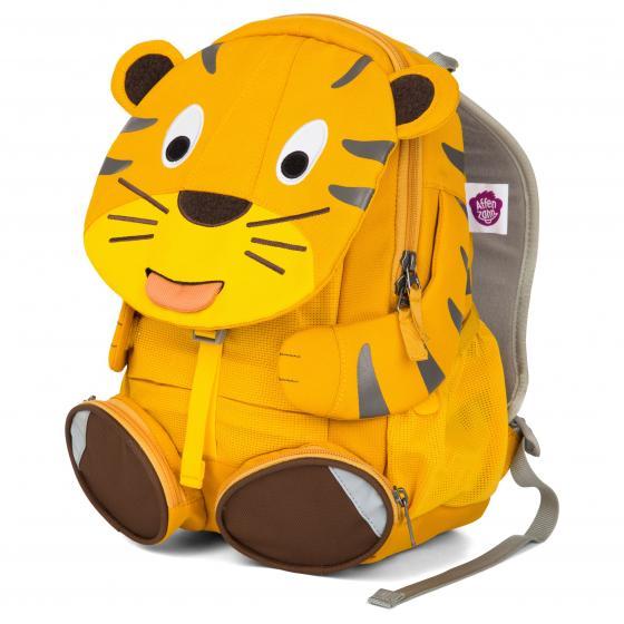 """Große Freunde"" Kinderrucksack für 3-5 Jährige im Kindergarten Theo Tiger"