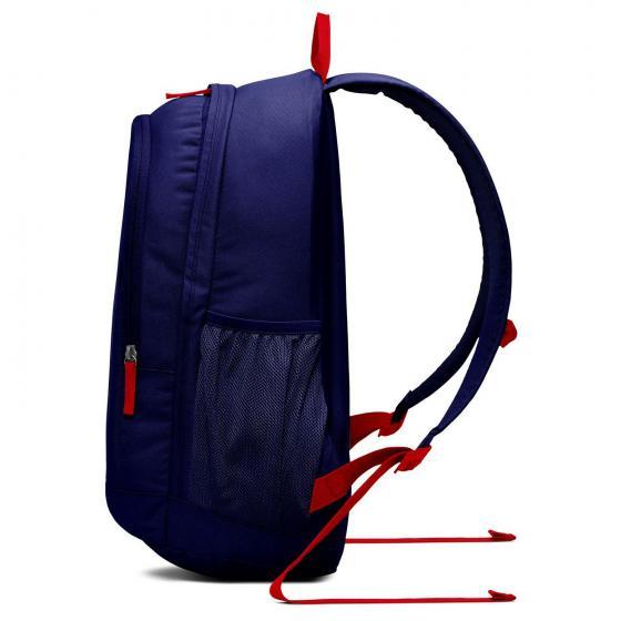 Hayward Futura 2.0 Rucksack 46.5 cm blue void/university red/university red
