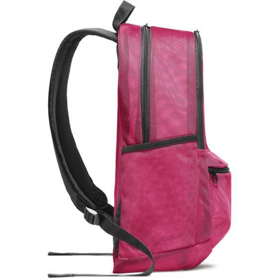 Brasilia Mesh Rucksack M 48.5 cm rush pink/black/white