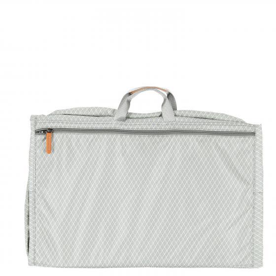 Zubehör Bellagio Suiter Kleiderhülle 87 cm grey