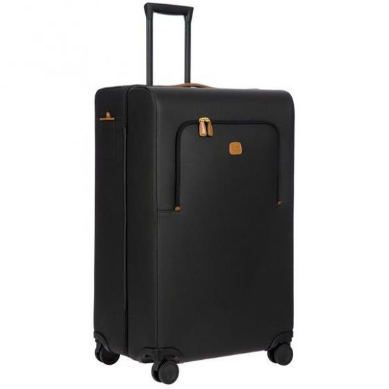 Firenze 4-Rollen-Trolley L 77 cm black