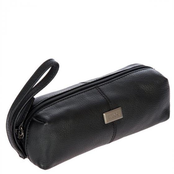 Torino Stiftebox 21 cm black