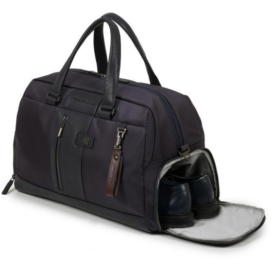 Brief Reisetasche 48 cm blue